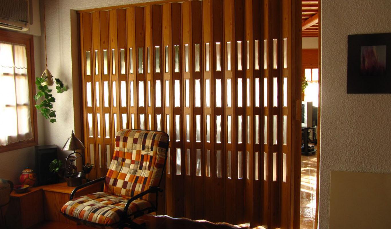 Puertas plegables puertas plegables en pvc puertas plegables monterrey - Puertas plegables para banos ...